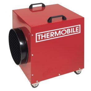 18 kW Three Phase Electric Fan Heater TCH18